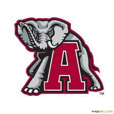 Image result for alabama, auburn, UAB logo