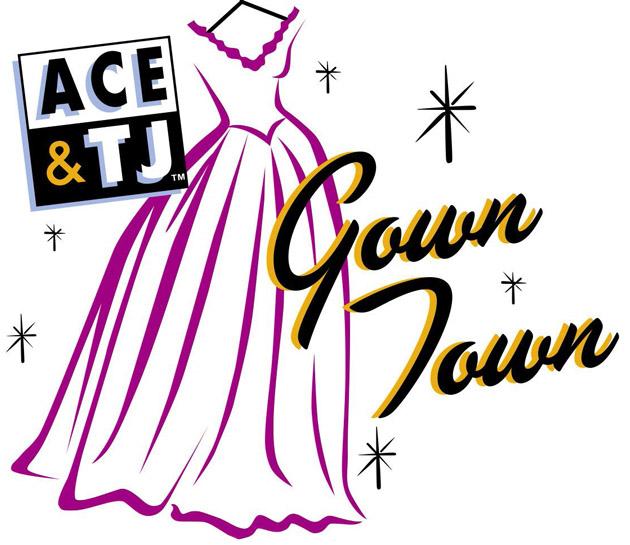 Gown Town Birmingham 2012 | Dry Clean City